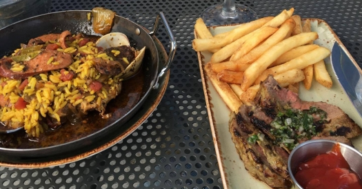 review-of-gather-boston-ma