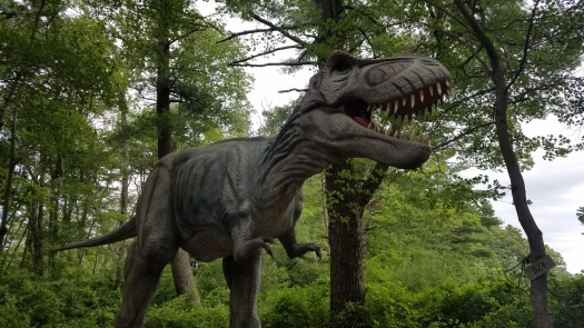 review-of-thomas-land-dino-land-edaville-carver-ma