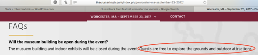 review-of-clustertruck-food-festival-worcester-ma